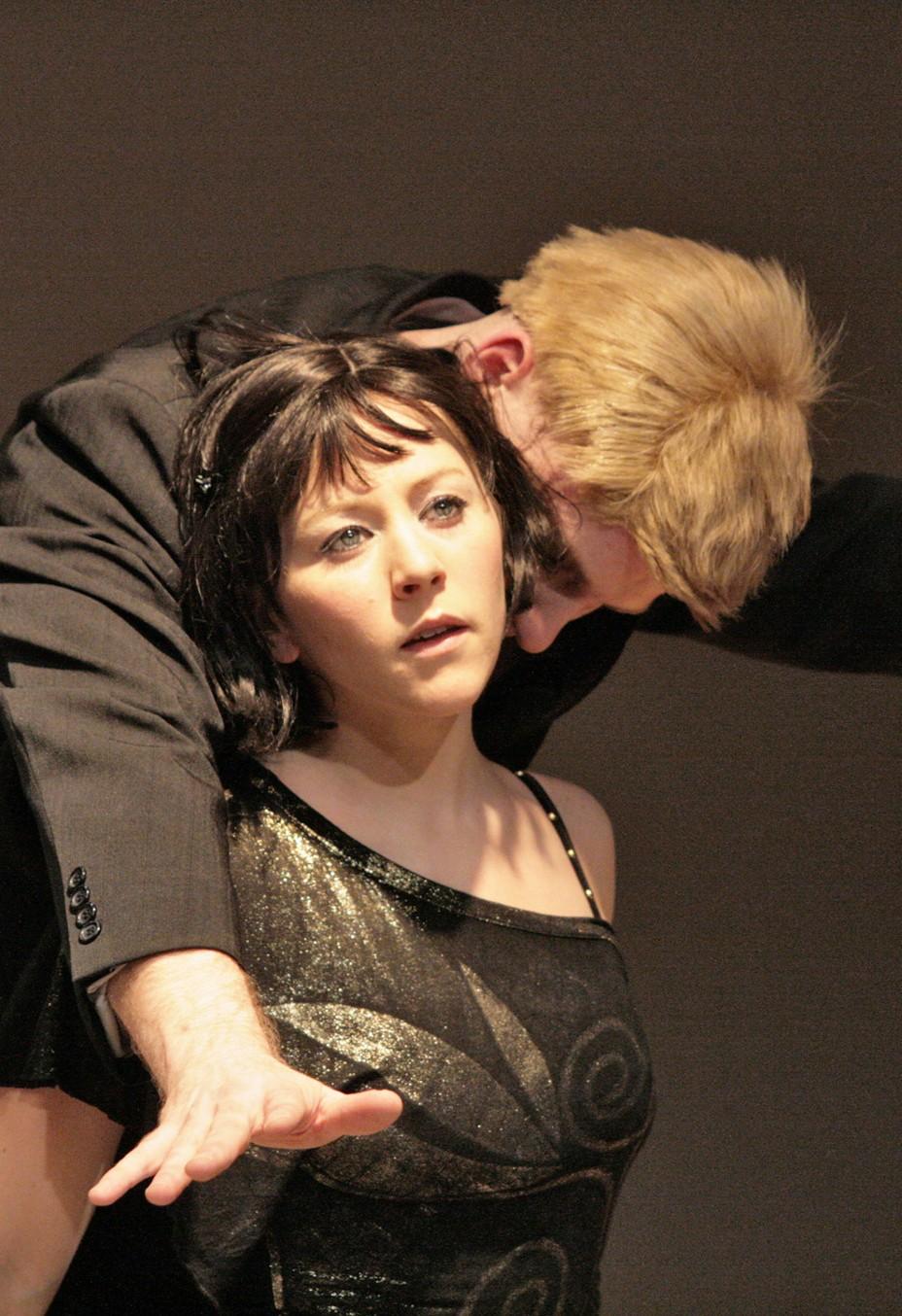 L'amour est un opéra muet