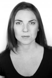 Anne Sabourin