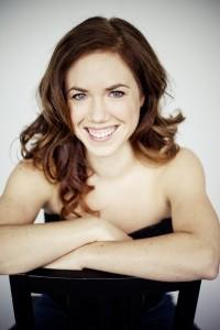 Audrey Bergeron